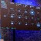 Image of quiz being taken on tablet at FutureFest